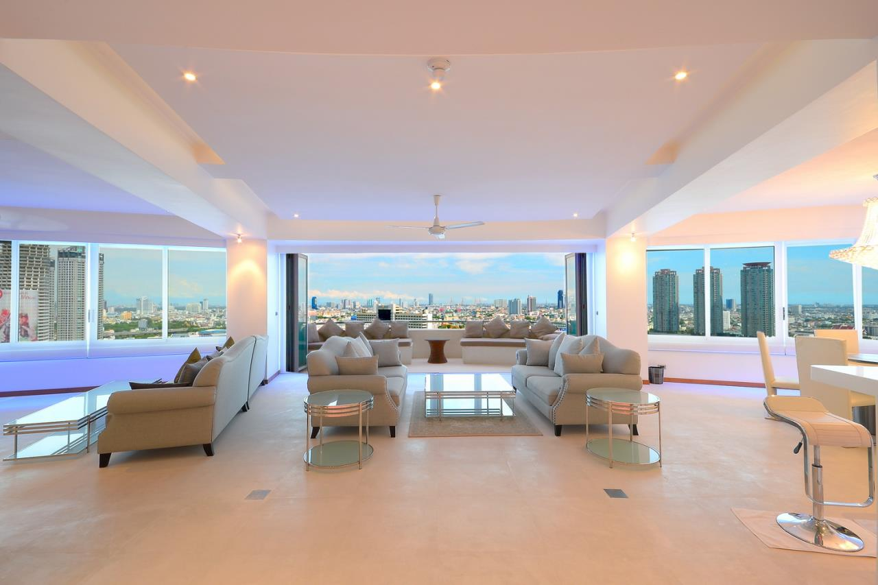 SALA ESTATE Agency's 2 bedroom condo for sale/rent in Supakarn condo  1
