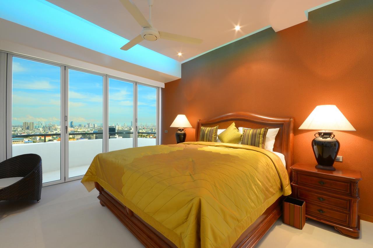 SALA ESTATE Agency's 2 bedroom condo for sale/rent in Supakarn condo  7