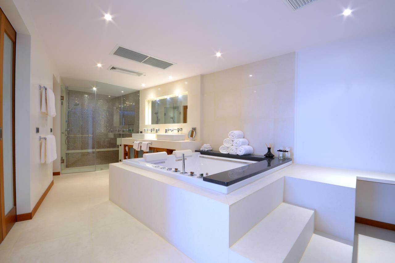 SALA ESTATE Agency's 2 bedroom condo for sale/rent in Supakarn condo  6