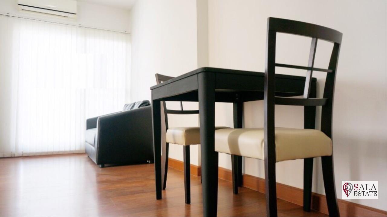 SALA ESTATE Agency's THE PARKLAND RATCHADA - THAPRA, 2 Bedroom 1 Bathroom, Fully furnished 3
