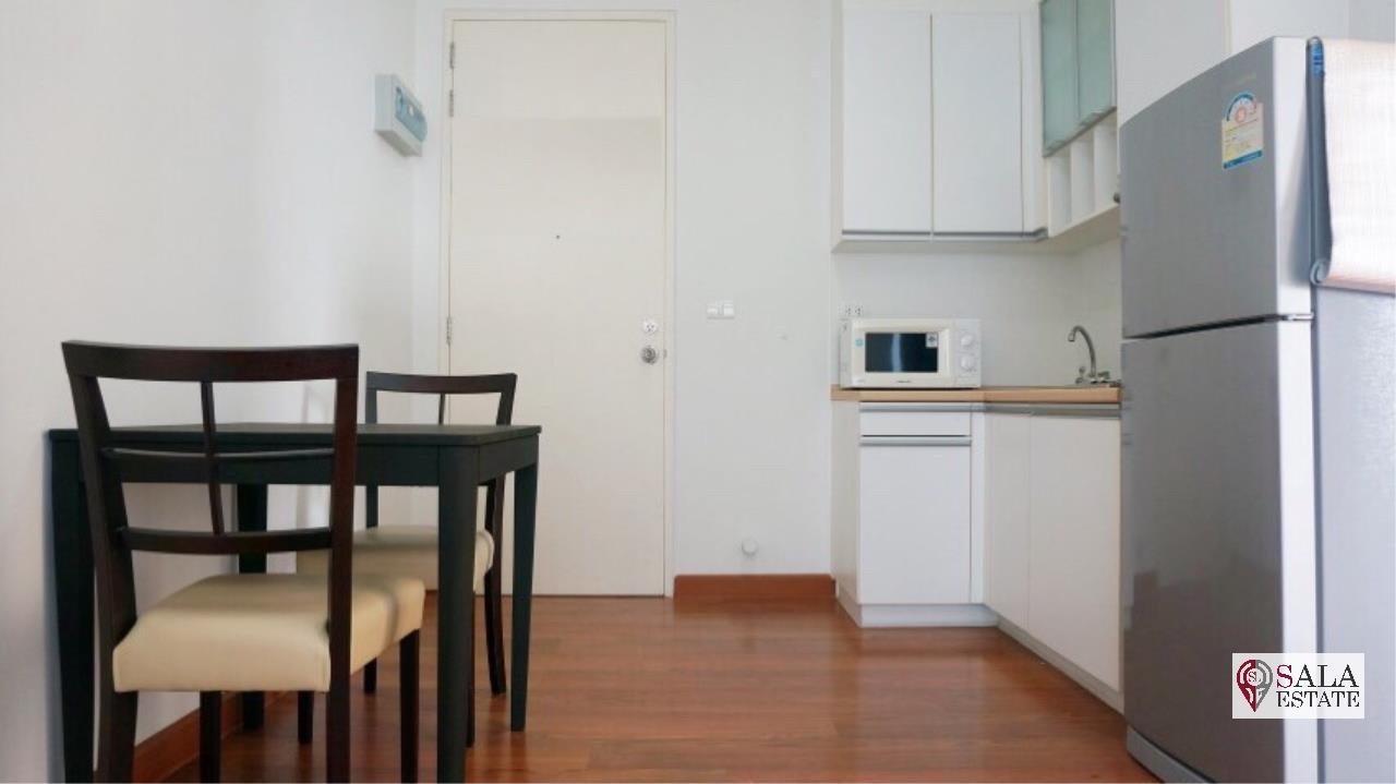 SALA ESTATE Agency's THE PARKLAND RATCHADA - THAPRA, 2 Bedroom 1 Bathroom, Fully furnished 6