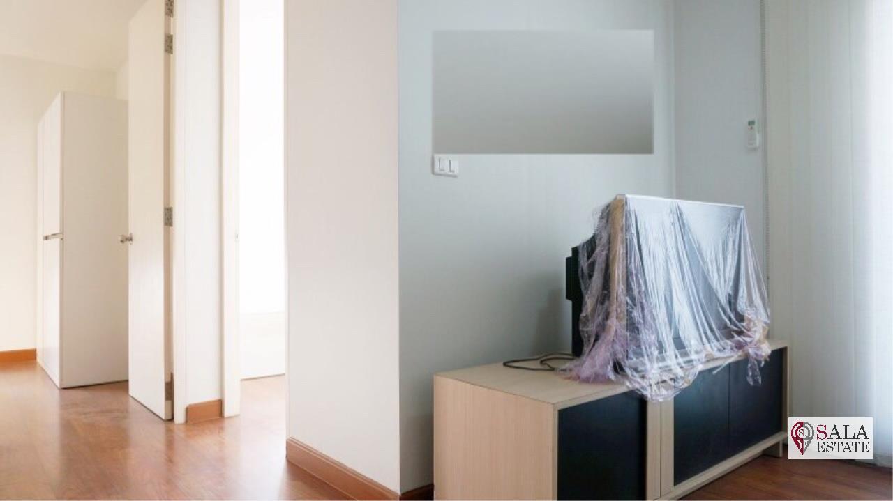 SALA ESTATE Agency's THE PARKLAND RATCHADA - THAPRA, 2 Bedroom 1 Bathroom, Fully furnished 2