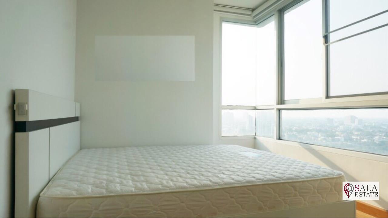 SALA ESTATE Agency's THE PARKLAND RATCHADA - THAPRA, 2 Bedroom 1 Bathroom, Fully furnished 4