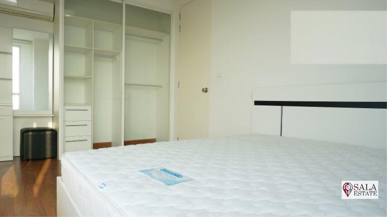SALA ESTATE Agency's THE PARKLAND RATCHADA - THAPRA, 2 Bedroom 1 Bathroom, Fully furnished 5