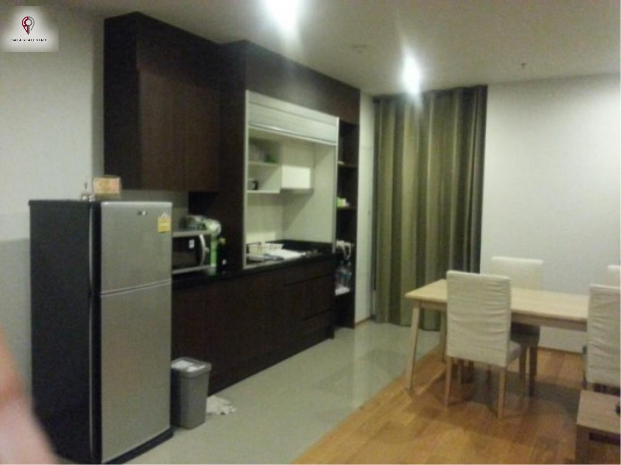 SALA ESTATE Agency's THE VERTICAL AREE - NEAR BTS ARI 1
