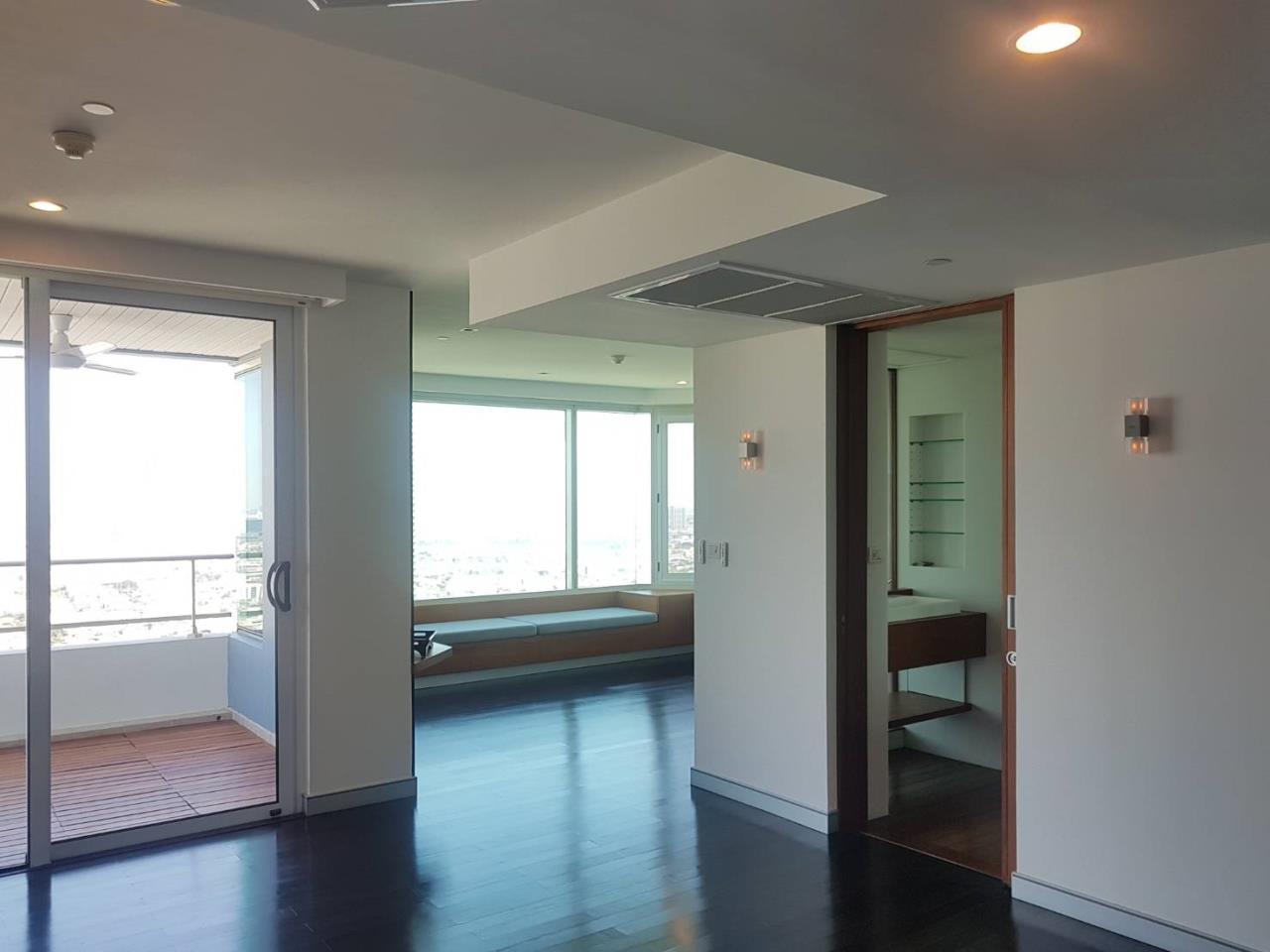 SALA ESTATE Agency's WATERMARK CHAOPHRAYA RIVER – RIVERSIDE-NEAR ICON SIAM,豪华公寓,河景房, 4+1卧5卫,家具齐全 3