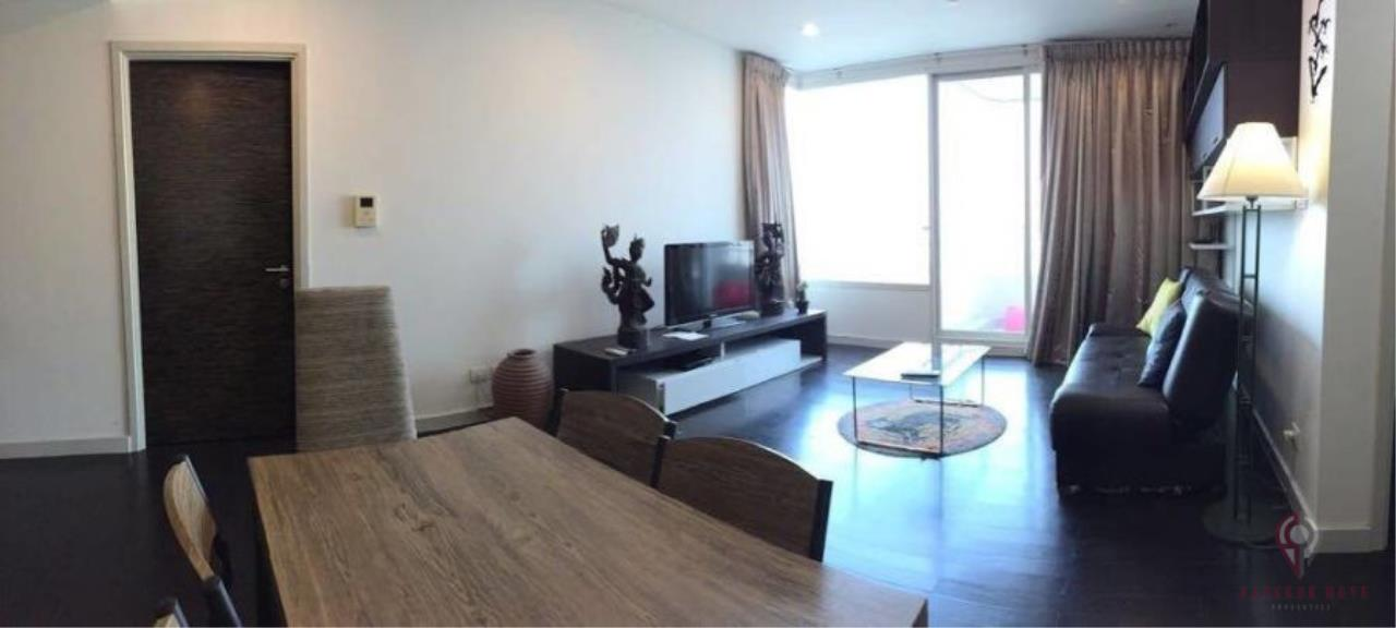 SALA ESTATE Agency's 2 bedroom Condo Watermark Chaophraya River -Near BTS Saphan Taksin 2