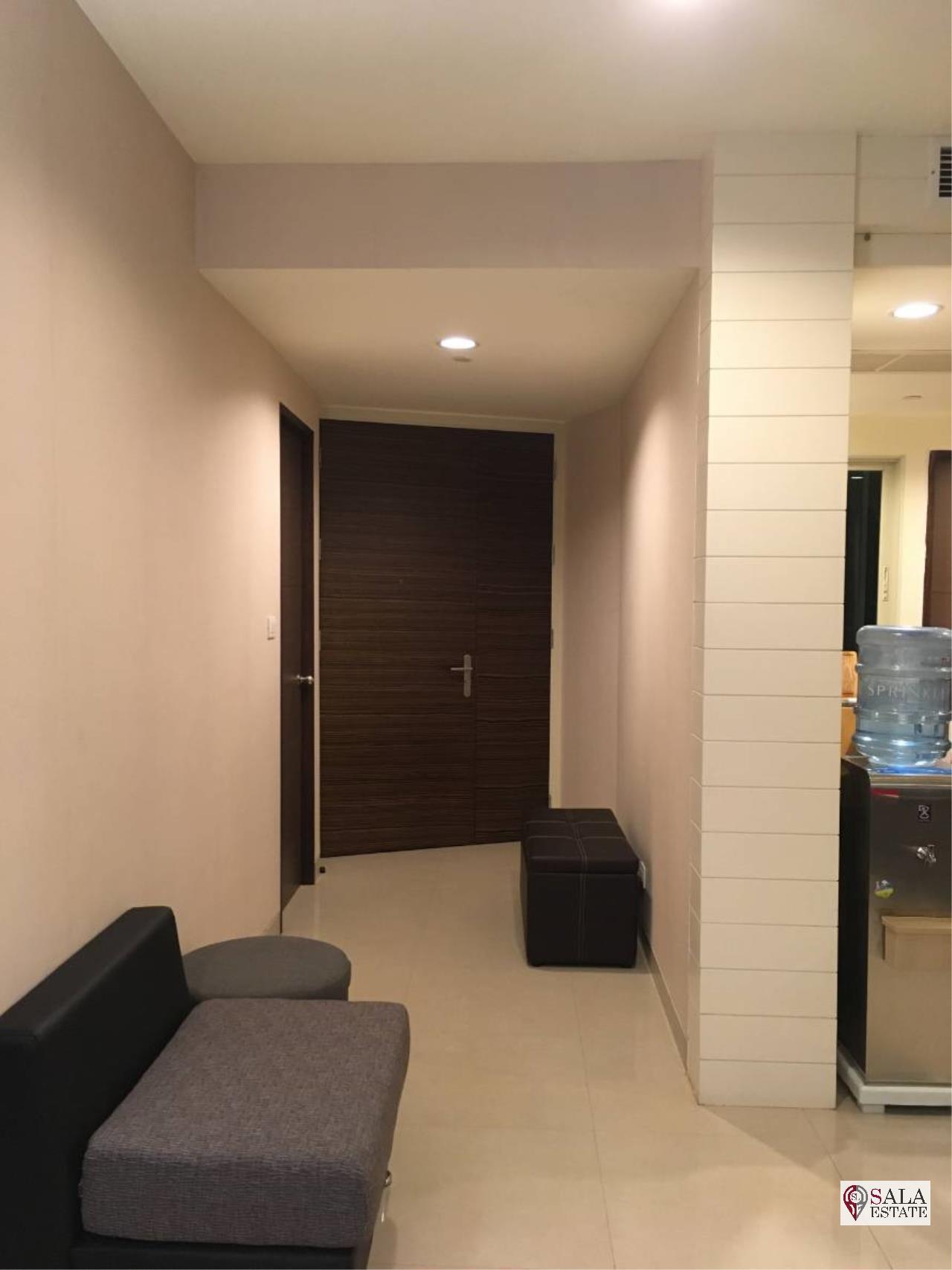 SALA ESTATE Agency's 3 bedroom  condo for sale in Watermark Chaophraya River near BTS Saphan Taksin 6
