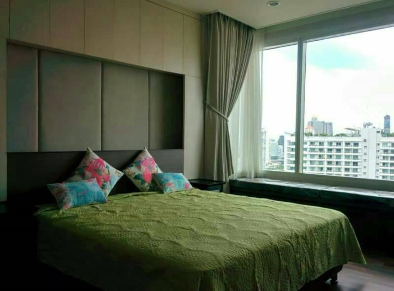 SALA ESTATE Agency's 3 bedroom  condo for sale in Watermark Chaophraya River near BTS Saphan Taksin 14