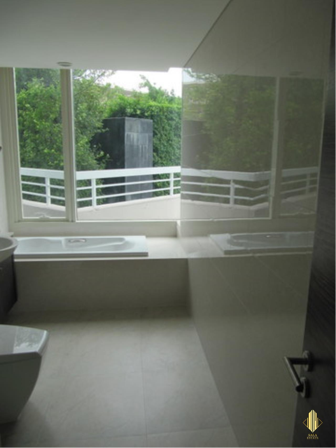 SALA ESTATE Agency's WATERMARK CHAOPHRAYA RIVER – RIVERSIDE-NEAR ICON SIAM,豪华公寓,河景房, 3卧3卫,家具齐全 3