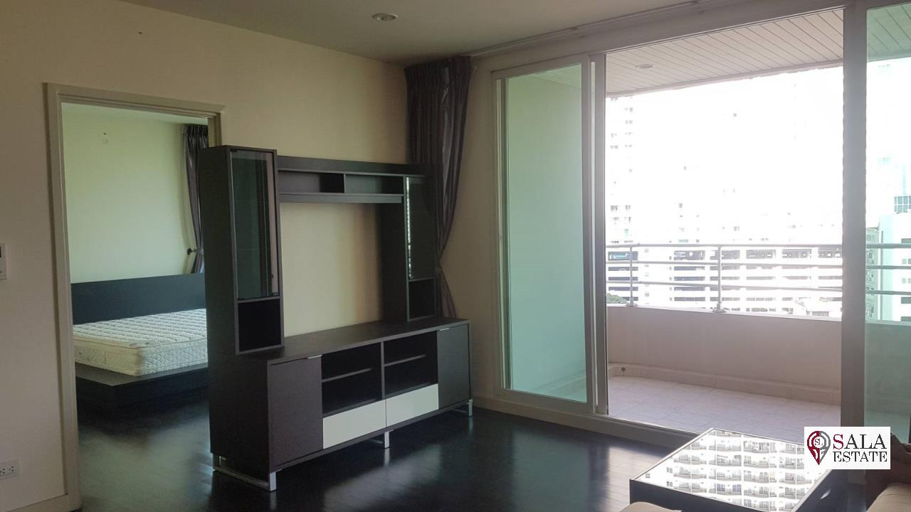 SALA ESTATE Agency's (FOR SALE) WATERMARK CHAOPHRAYA RIVER – RIVERSIDE-NEAR ICON SIAM, 102.16 SQM 2 BEDROOMS 2 BATHROOMS, RIVER VIEW, LOW FLOOR 3