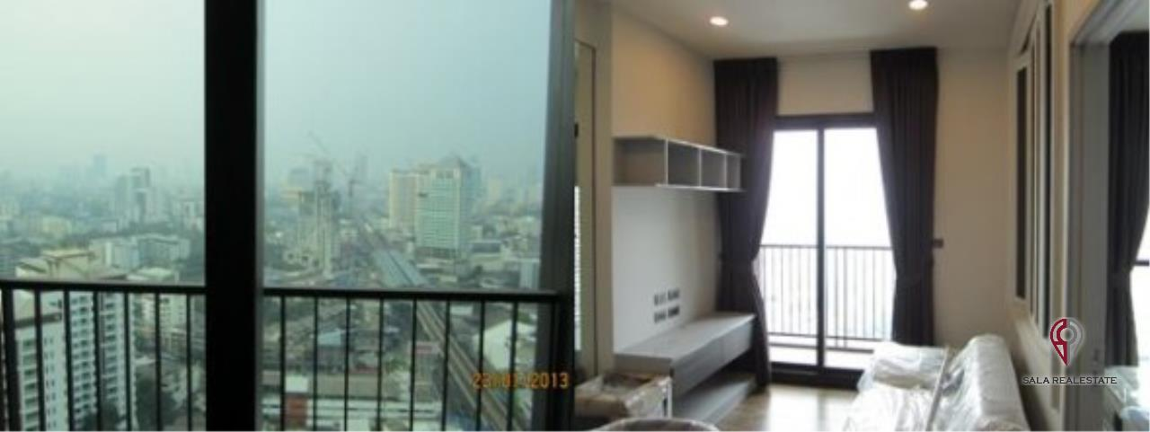 SALA ESTATE Agency's WYNE Sukhumvit 2