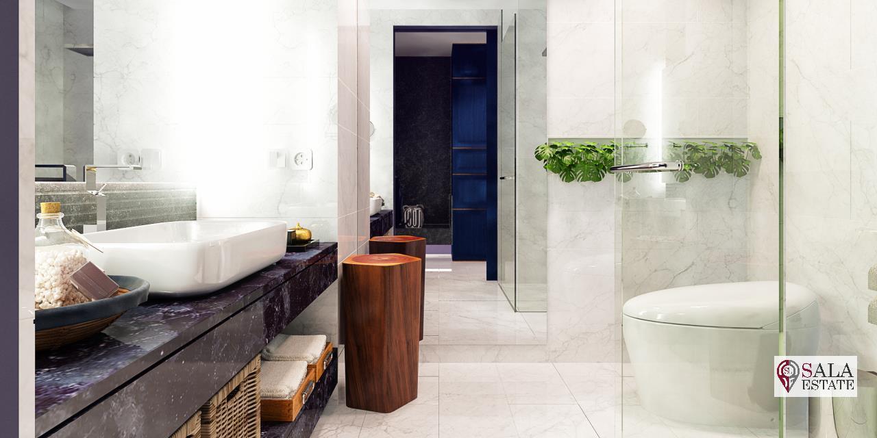 SALA ESTATE Agency's (FOR SALE) WYNDHAM COCOSEA NAIHARN PHUKET, 1 BEDROOM, 1 BATHROOM, FULLY FURNISHED 4