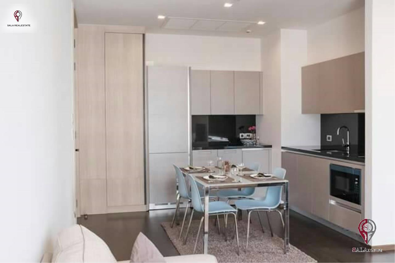 SALA ESTATE Agency's (FOR RENT)THE XXXIX BY SANSIRI – BTS PHROM PHRONG,1BEDROOM 1 BATHROOM, FULLY FURNISHED 5