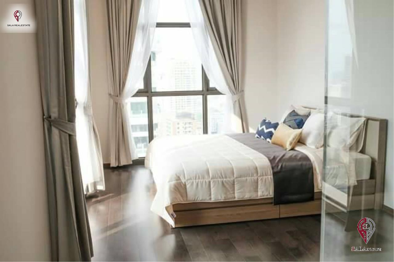 SALA ESTATE Agency's (FOR RENT)THE XXXIX BY SANSIRI – BTS PHROM PHRONG,1BEDROOM 1 BATHROOM, FULLY FURNISHED 4