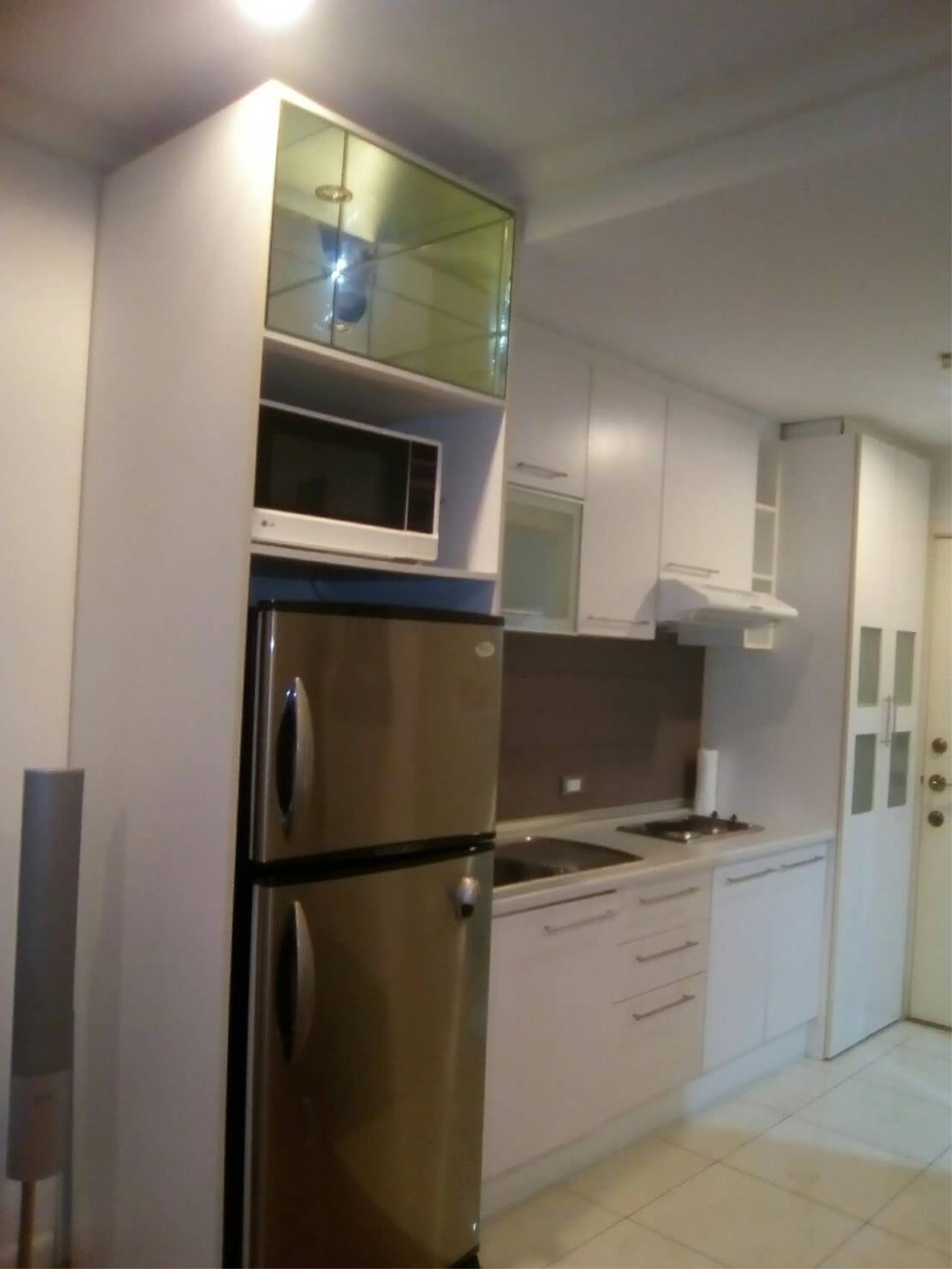RE/MAX CondoDee Agency's Grand Park View Asoke - For Rent-18,000 THB/month 6