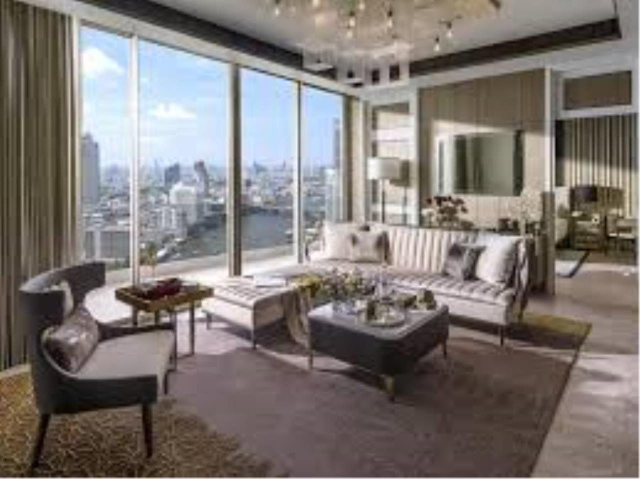 RE/MAX CondoDee Agency's The Most Luxurious Waterfront Residence - Icon Siam 28