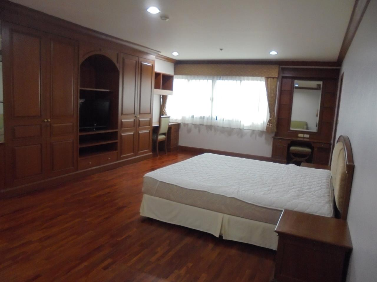 RE/MAX CondoDee Agency's Penthouse for Rent in Asoke - Quite & Central Location 4