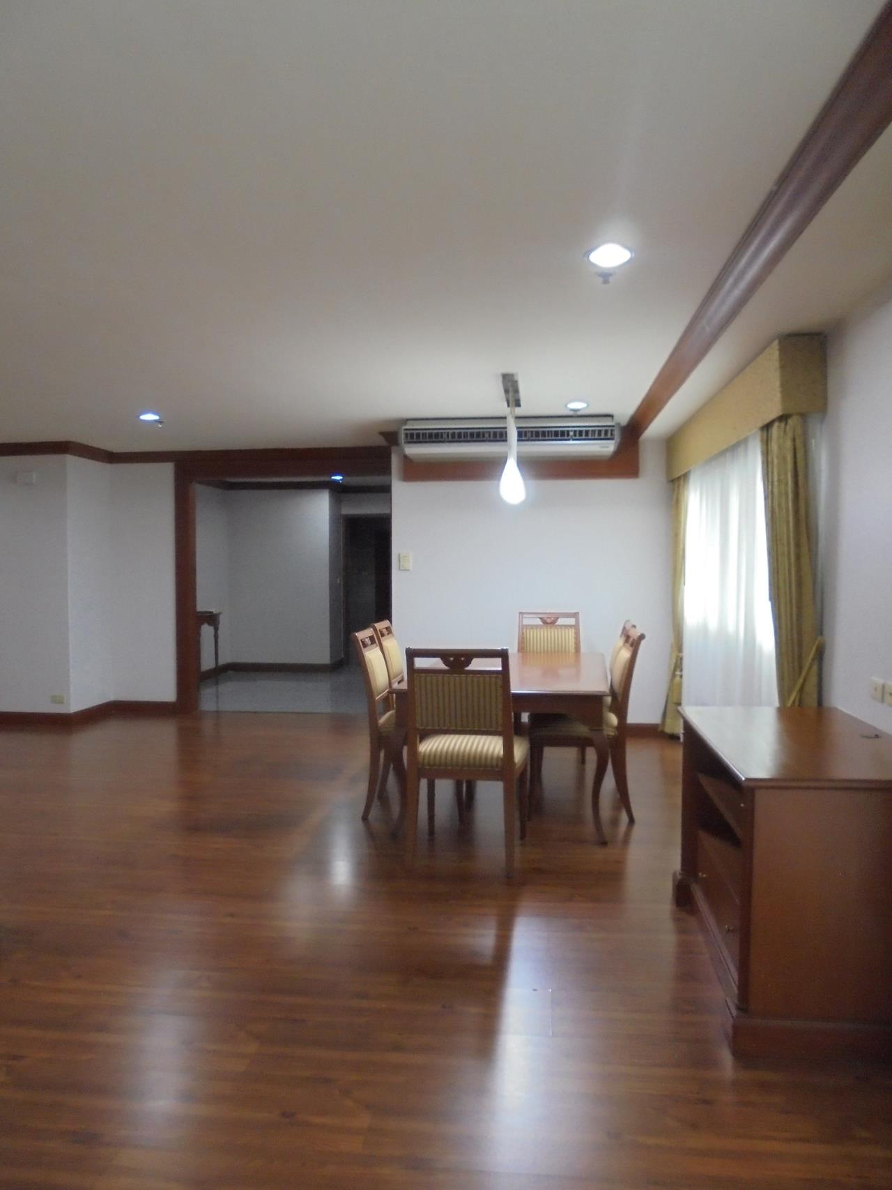 RE/MAX CondoDee Agency's Penthouse for Rent in Asoke - Quite & Central Location 9