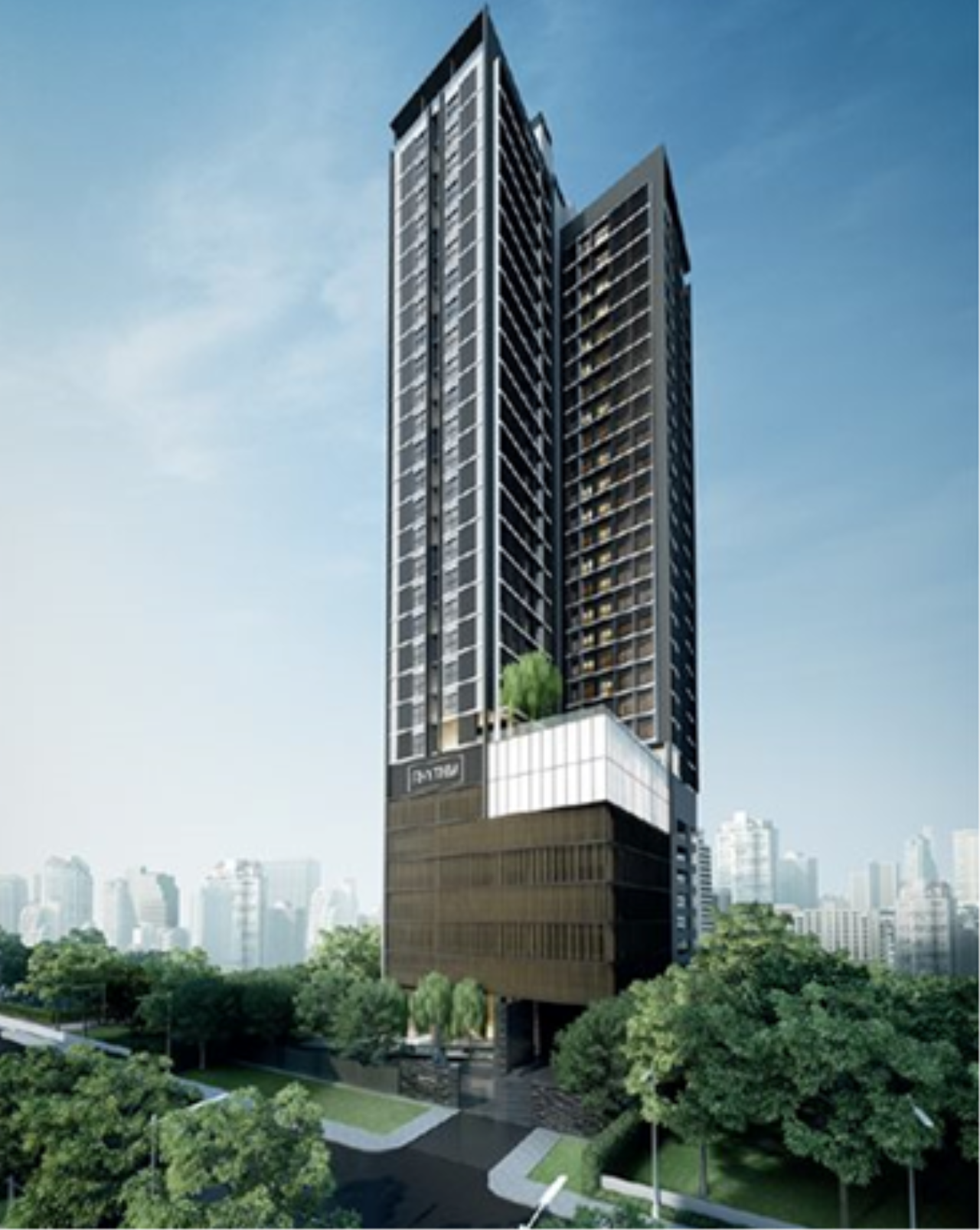 RE/MAX CondoDee Agency's Small Condo @ Asoke - Rama 9 - HOT DEAL! 3