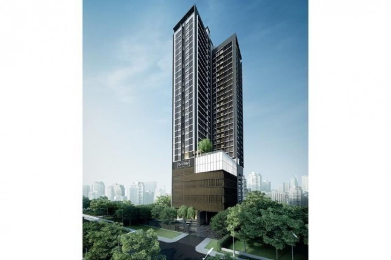 RE/MAX CondoDee Agency's Small Condo @ Asoke - Rama 9 - HOT DEAL! 14