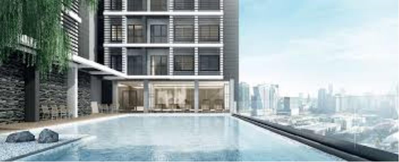 RE/MAX CondoDee Agency's Top Floor Condo @ Asoke - Rama 9 UNDER Market - HOT Deal! 6