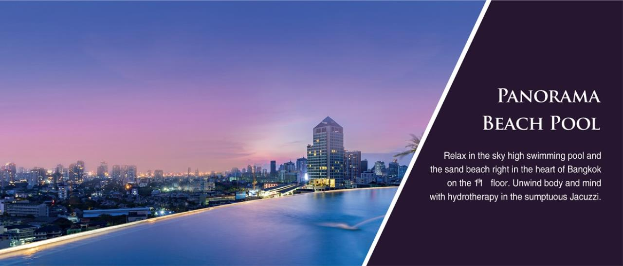 RE/MAX CondoDee Agency's Top Floor Luxury Penthouse - Exclusive Offer (4M Baht off) 11