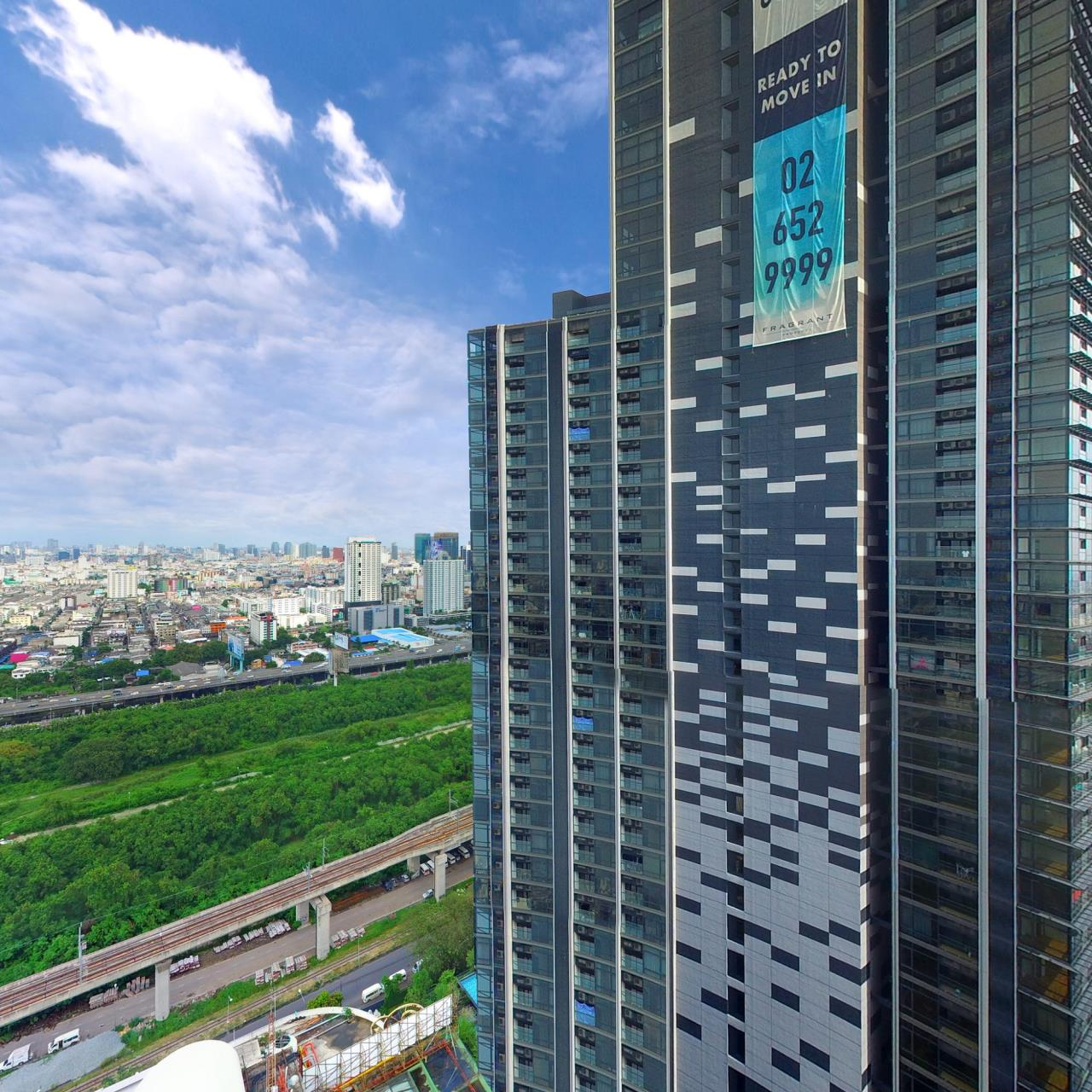 RE/MAX CondoDee Agency's Top Floor High Rise Condo - Investment 14