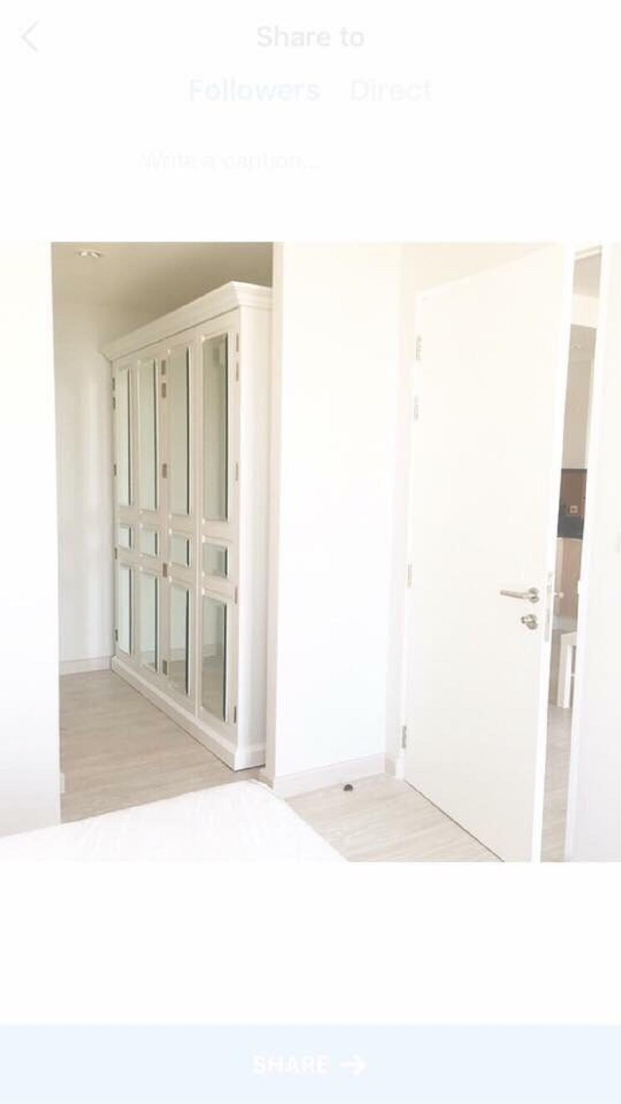 RE/MAX CondoDee Agency's Affordable Condo in Ekkamai - only 25k 5