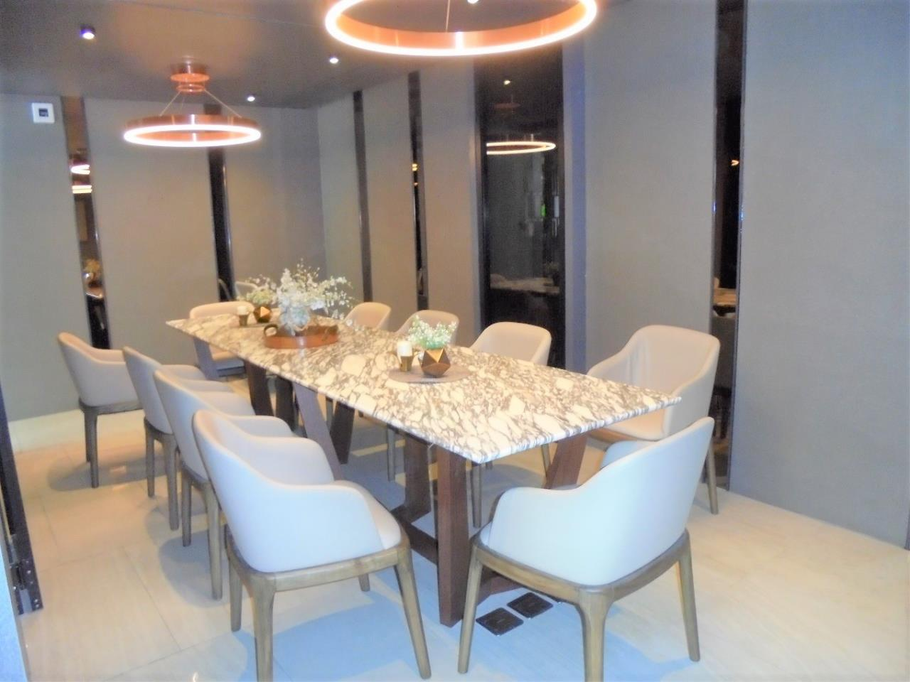 RE/MAX CondoDee Agency's Beautiful Decorated Condo at Klass Langsuan 25