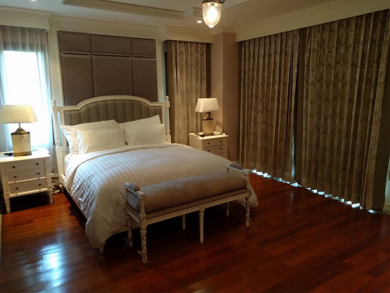 RE/MAX CondoDee Agency's Thai Elegance Luxury Condominium - Entire Building for Sale 14