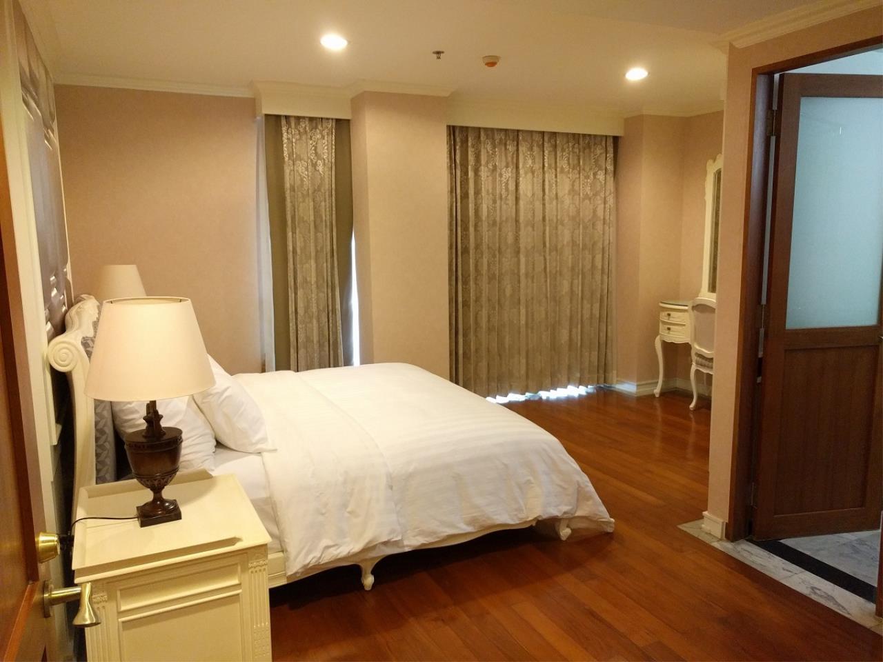 RE/MAX CondoDee Agency's Thai Elegance Luxury Condominium - Entire Building for Sale 15