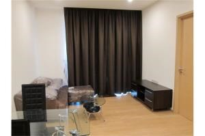 RE/MAX Executive Homes Agency's Nice 1 Bedroom for Rent 39 by Sansiri 1