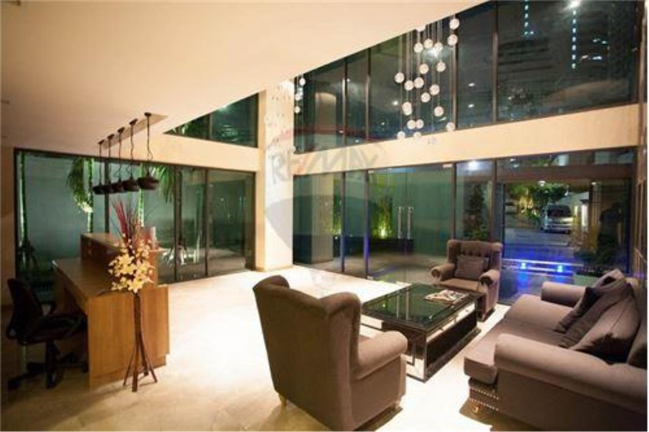 RE/MAX Executive Homes Agency's One Bedroom For Rent At Mirage Sukhumvit 27 11
