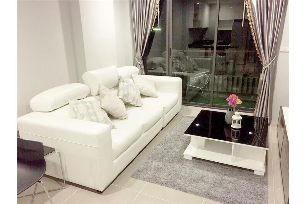 RE/MAX Executive Homes Agency's One Bedroom For Rent At Mirage Sukhumvit 27 3