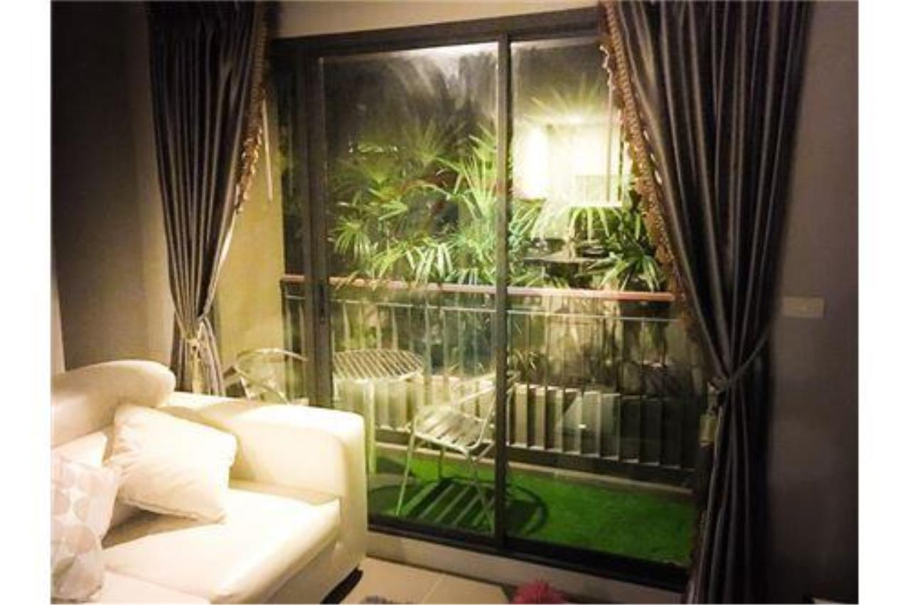 RE/MAX Executive Homes Agency's One Bedroom For Rent At Mirage Sukhumvit 27 10