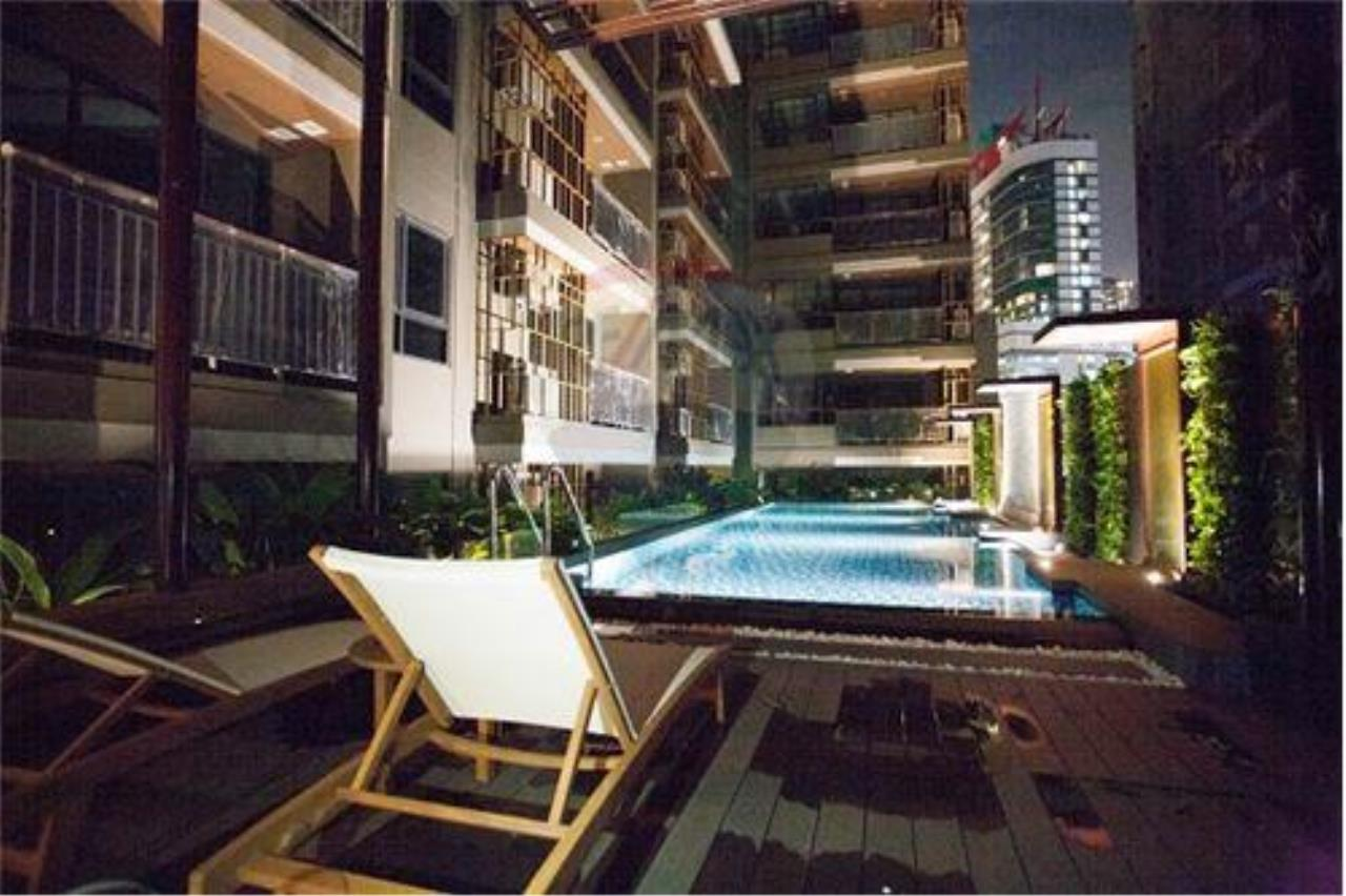 RE/MAX Executive Homes Agency's One Bedroom For Rent At Mirage Sukhumvit 27 7