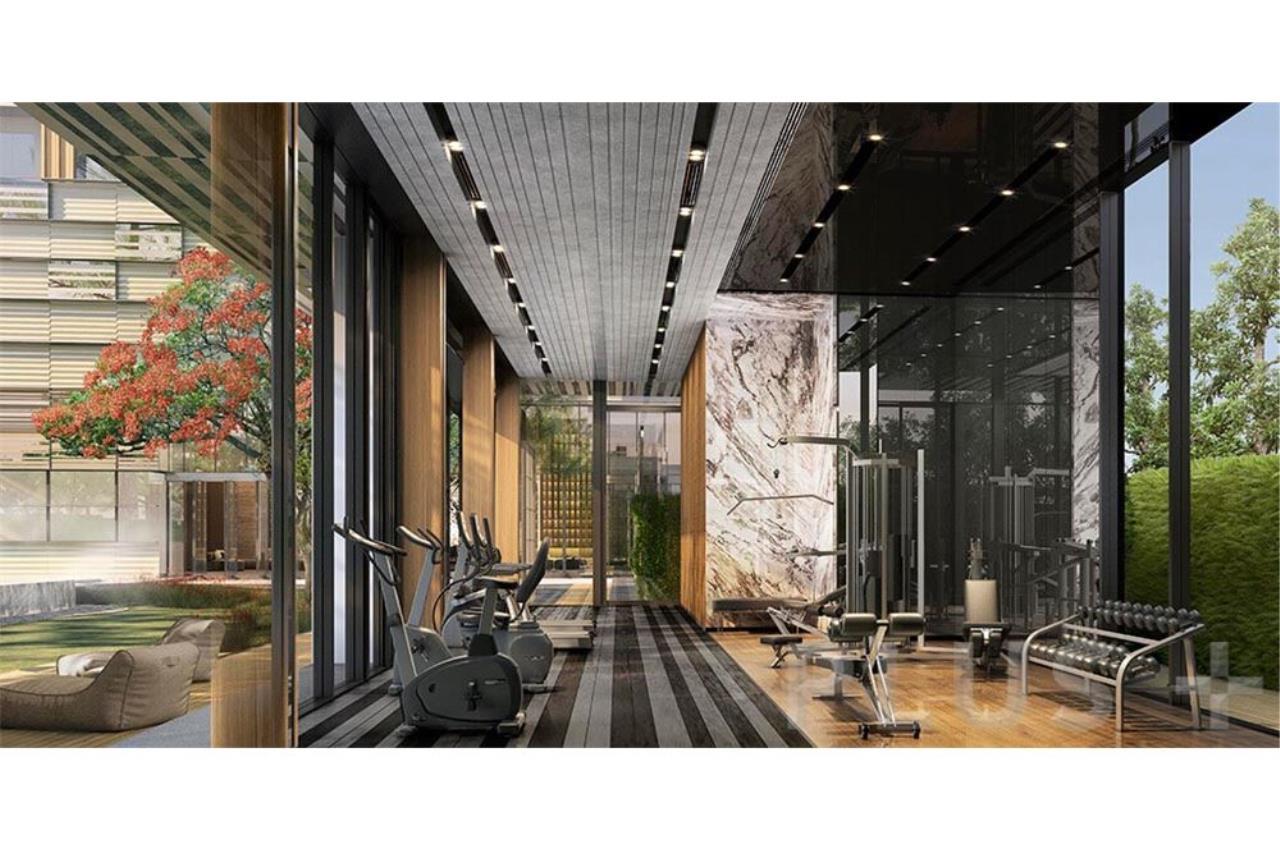 RE/MAX Executive Homes Agency's The BASE Garden Rama 9 / For Sale / Off Plan 3