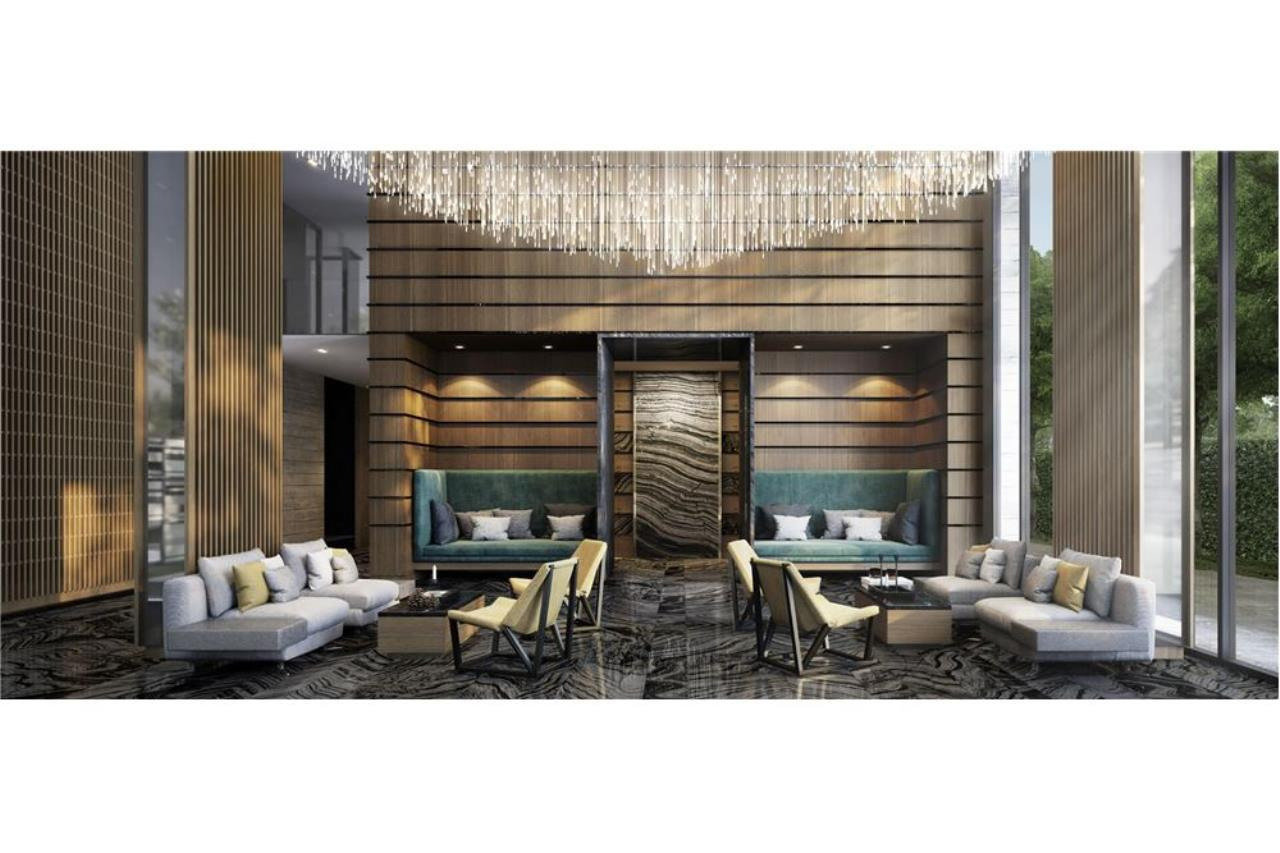 RE/MAX Executive Homes Agency's The BASE Garden Rama 9 / For Sale / Off Plan 2