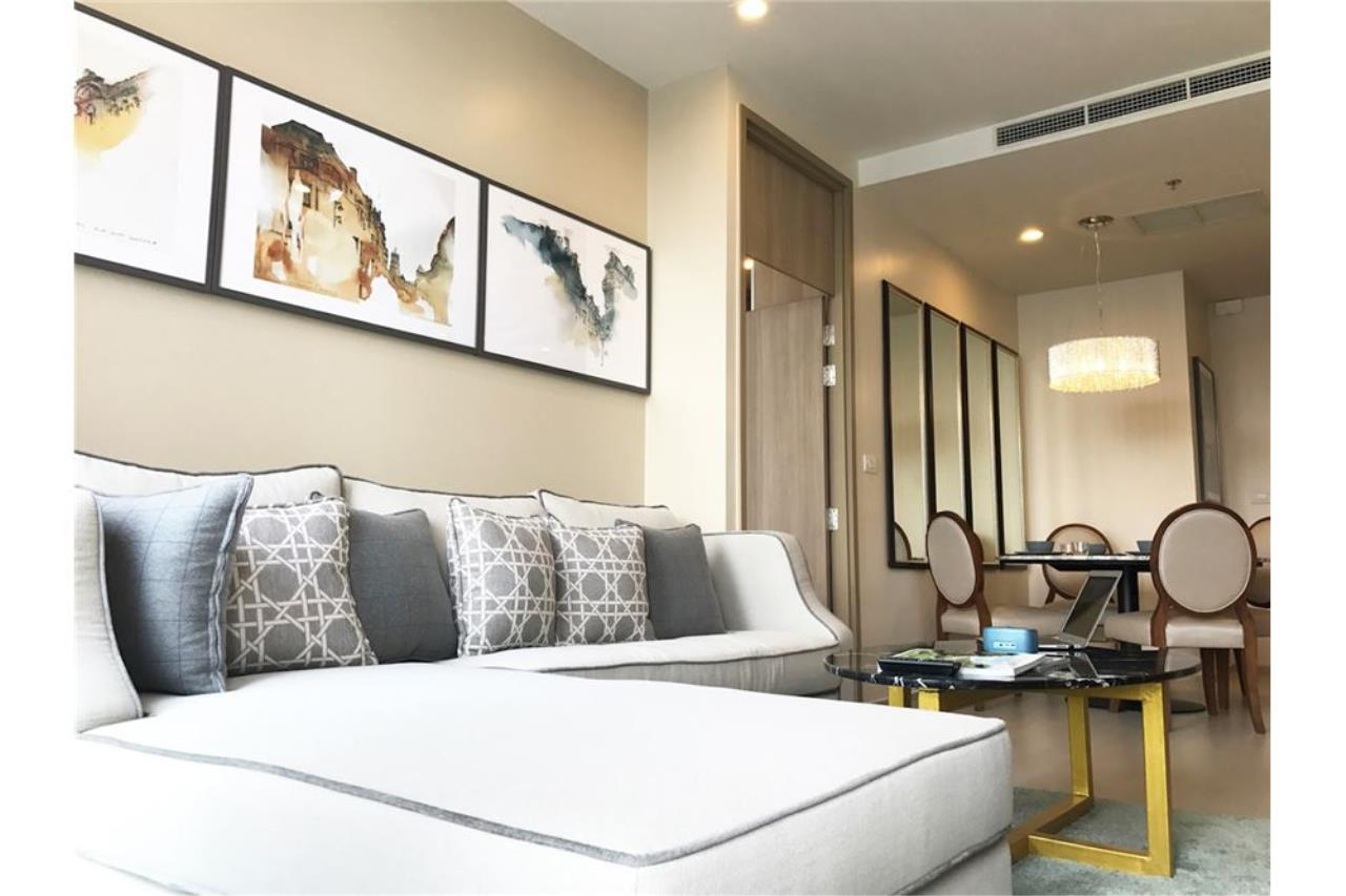 RE/MAX Executive Homes Agency's Luxurious1 Bedroom for Rent Noble Phloenchit 3