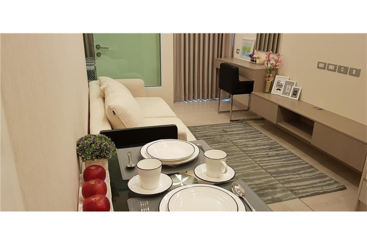 RE/MAX Executive Homes Agency's Brand New 1 Bedroom For Sale Vtara Sukhumvit 36 3