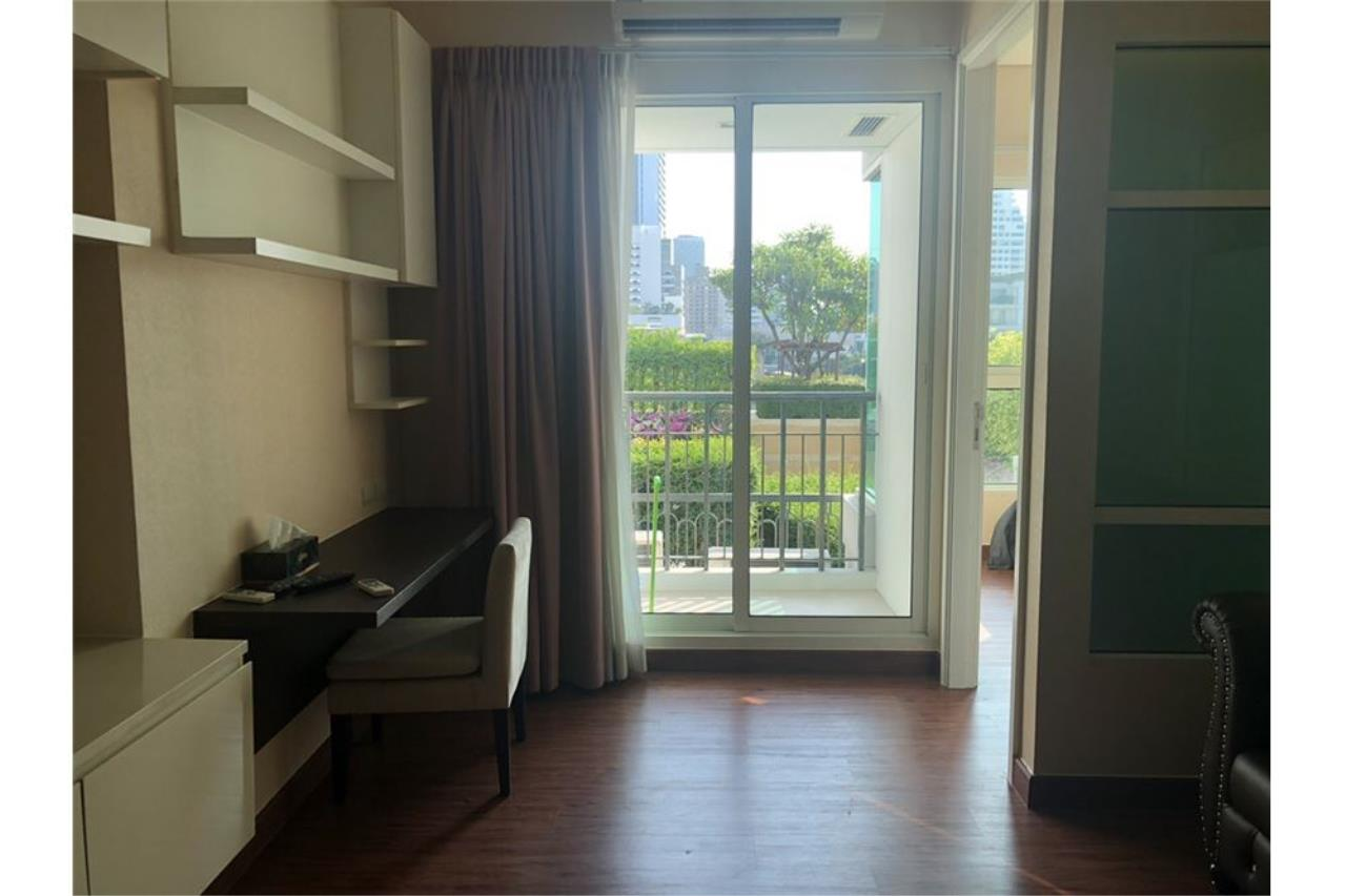 RE/MAX Executive Homes Agency's Pool View1 Bedroom For Rent Ivy Thonglor 6