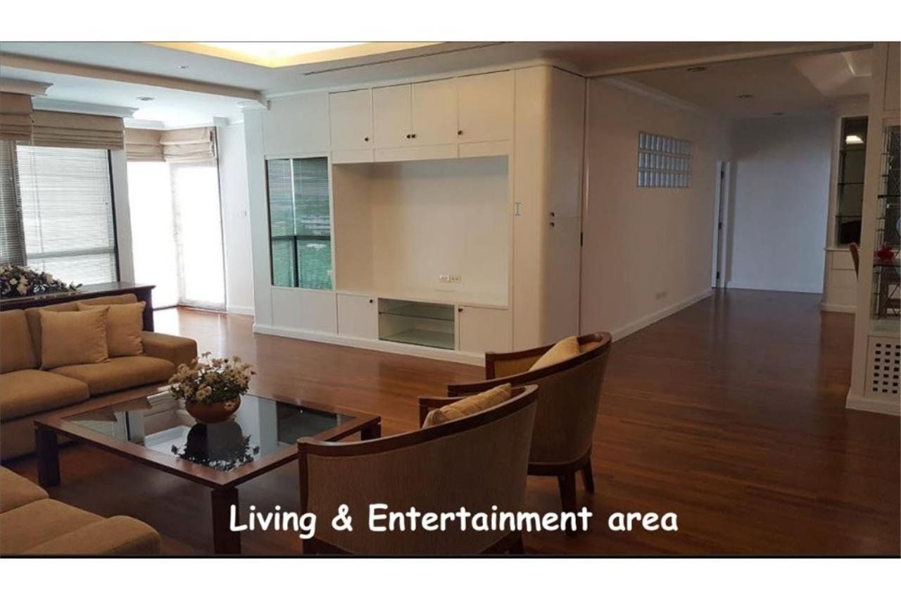 RE/MAX Executive Homes Agency's Baan Yen Arkard 3 bedrooms 3 bedrooms For Rent 1