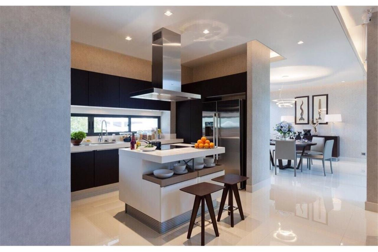 RE/MAX Executive Homes Agency's PARC PRIVA RAMA9 House 4 Bedrooms For Rent 4