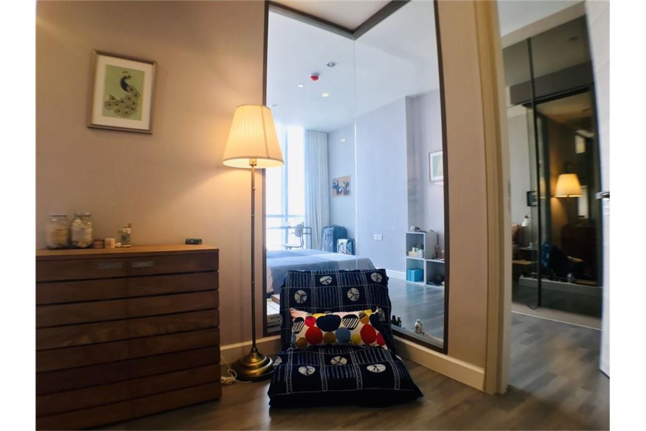 RE/MAX Executive Homes Agency's Brand New 1 Bedroom For Rent The Room Sathorn Pan 3