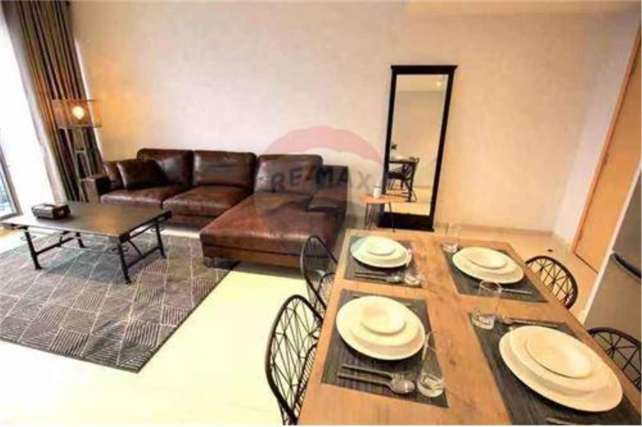 RE/MAX Executive Homes Agency's Modern 2 Bedrooms for Rent at Lofts Ekkamai 1