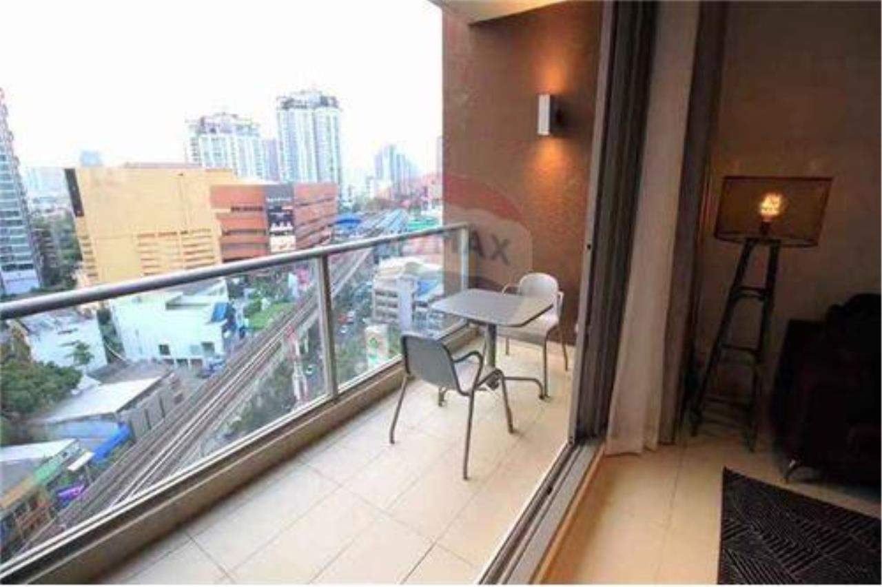 RE/MAX Executive Homes Agency's Modern 2 Bedrooms for Rent at Lofts Ekkamai 2