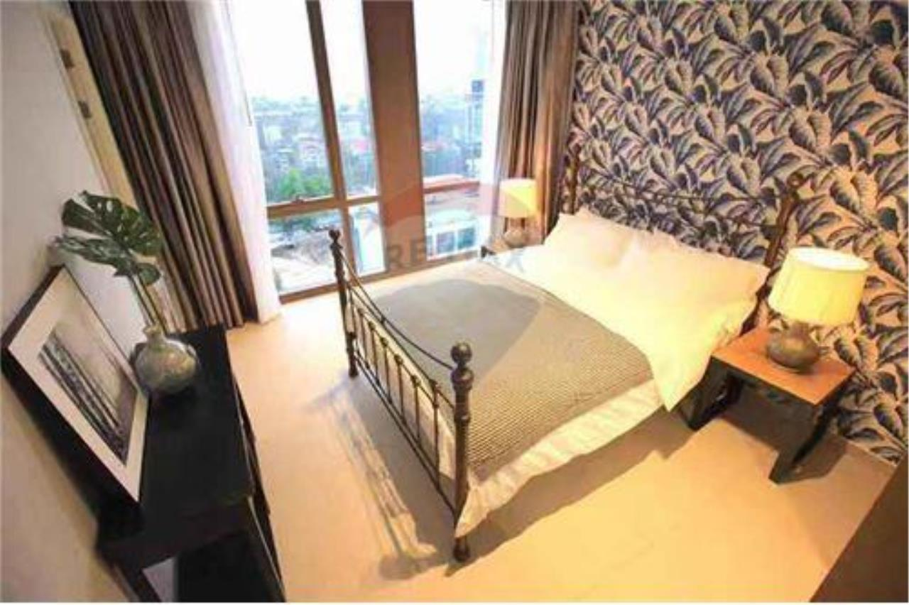 RE/MAX Executive Homes Agency's Modern 2 Bedrooms for Rent at Lofts Ekkamai 4