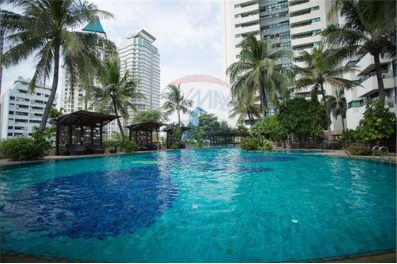 RE/MAX Executive Homes Agency's 1 Bedroom for Sale Sathorn Gardens 8