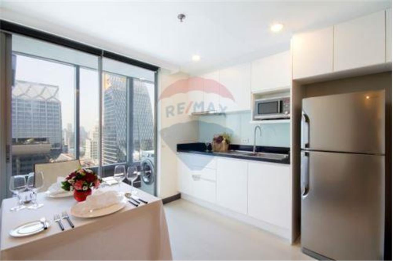 RE/MAX Executive Homes Agency's Sivatel Luxury Apartment in Ploenchit 2